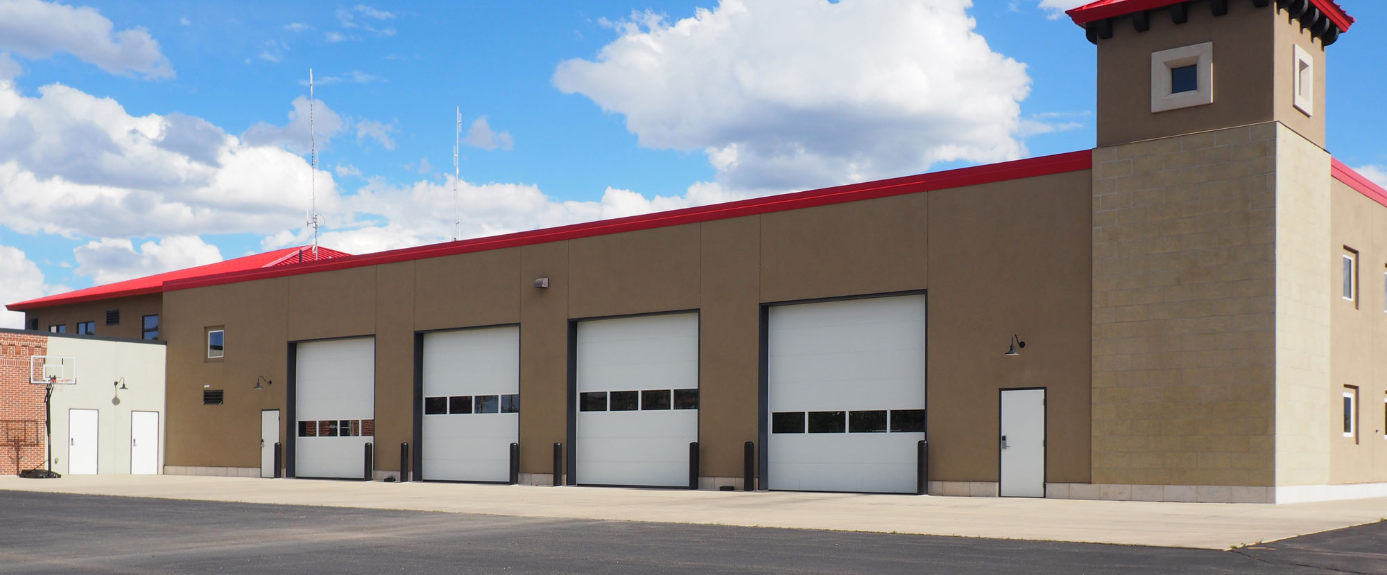 Commercial Overhead Doors in West Monroe u0026 Ruston LA & Bayou Overhead Door | Installation u0026 Repair: West Monroe u0026 Ruston LA