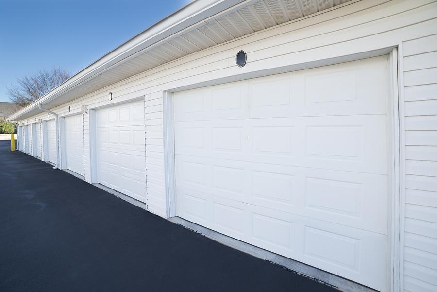 garage doors west monroe la & Bayou Overhead Door   Installation \u0026 Repair: West Monroe \u0026 Ruston LA